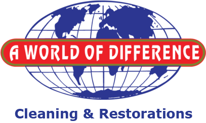 A World of Difference Logo