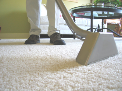 Carpet Cleaner Anderson SC
