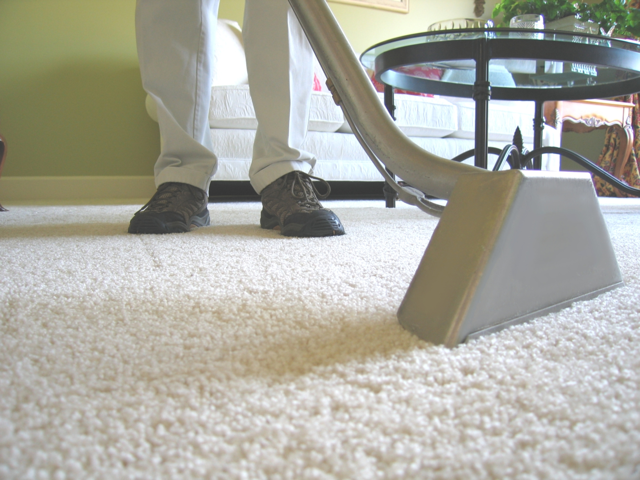 Carpet Cleaner Anderson SC
