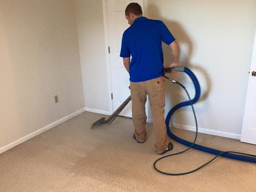 greenville carpet cleaning