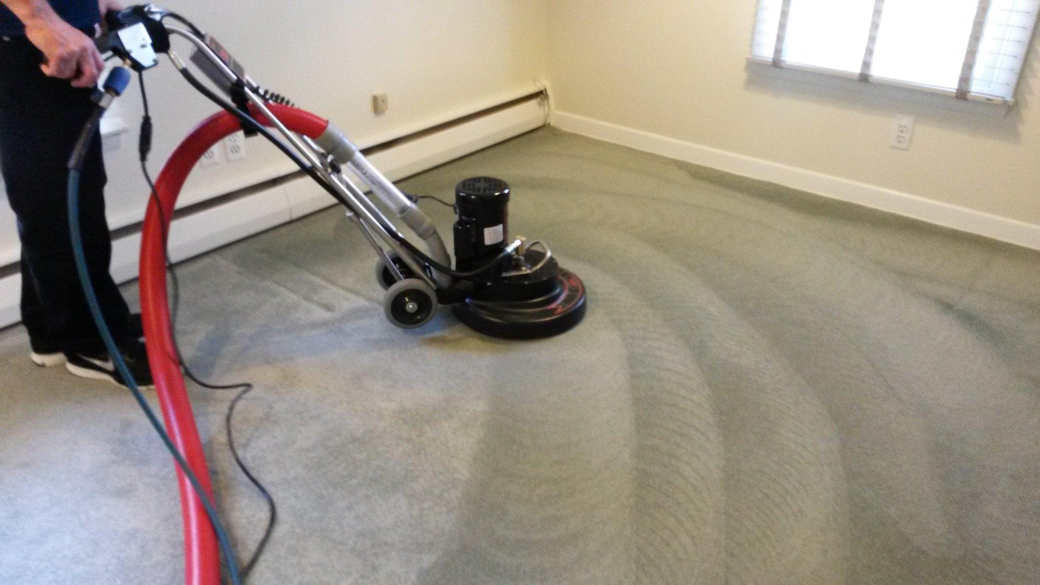 carpet cleaning Iva