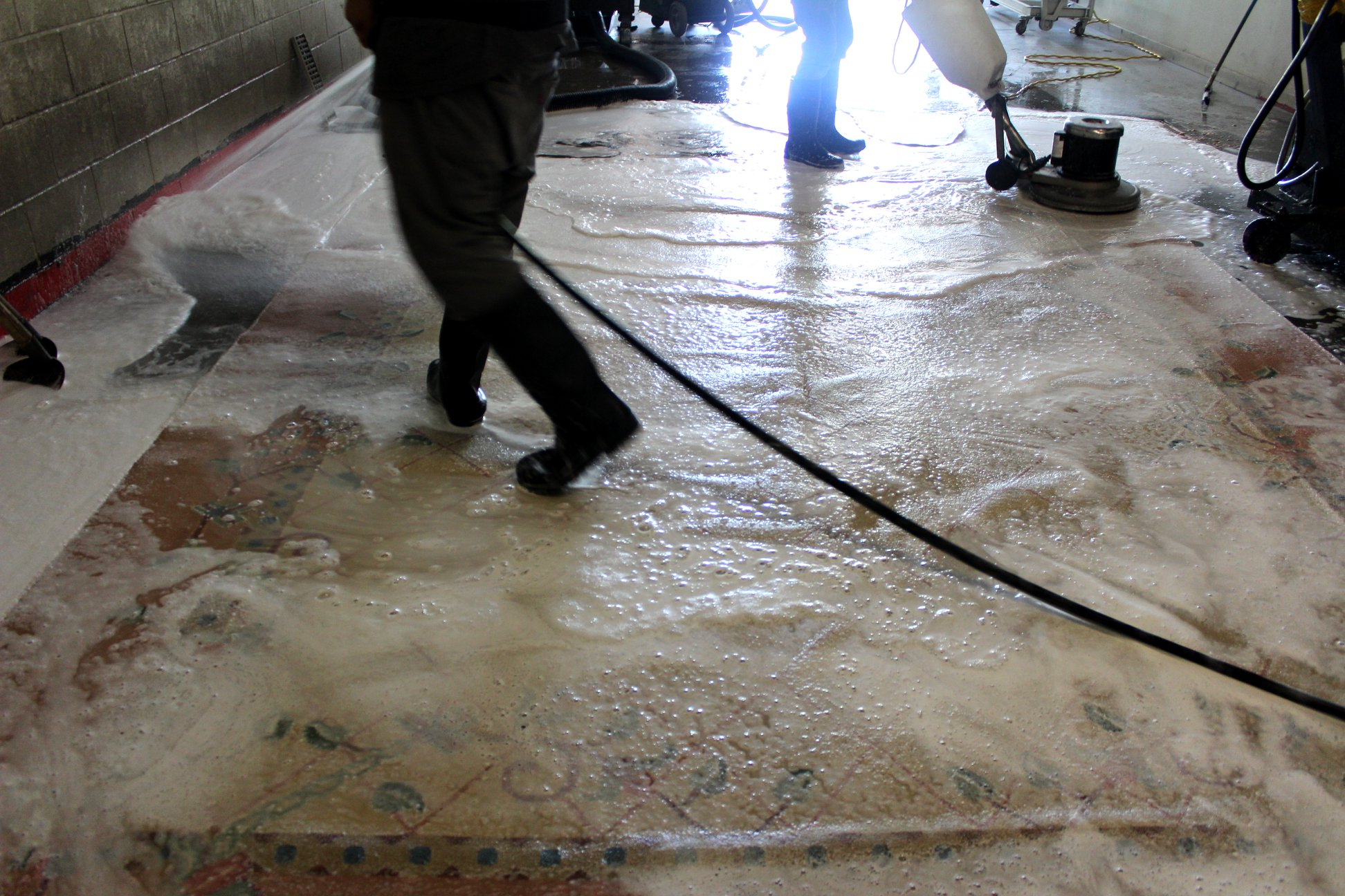 oriental rug cleaning wiliamston